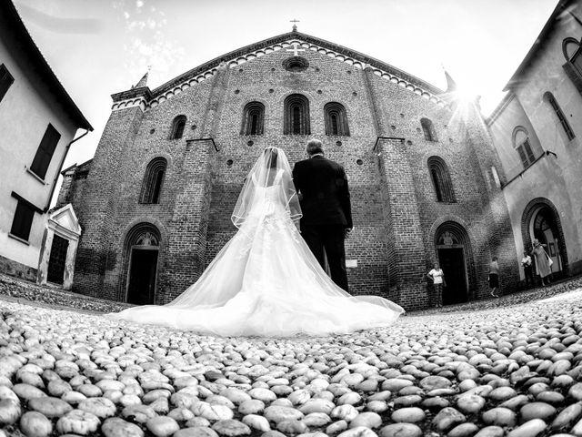Il matrimonio di Marco e Chiara a Nembro, Bergamo 36
