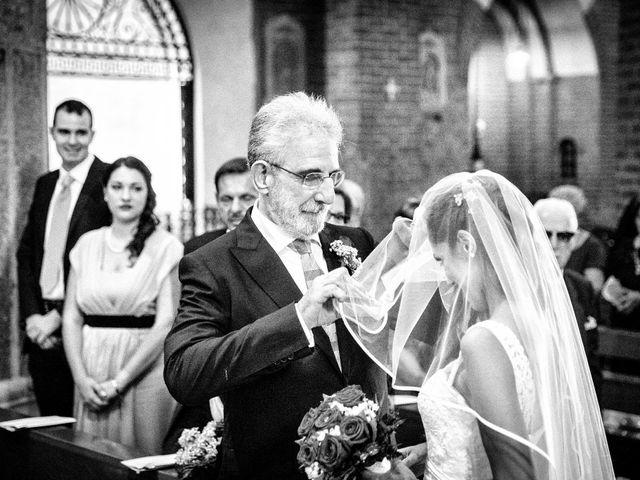 Il matrimonio di Marco e Chiara a Nembro, Bergamo 39