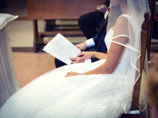 Il matrimonio di Marco e Chiara a Nembro, Bergamo 42