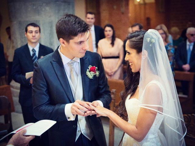 Il matrimonio di Marco e Chiara a Nembro, Bergamo 45
