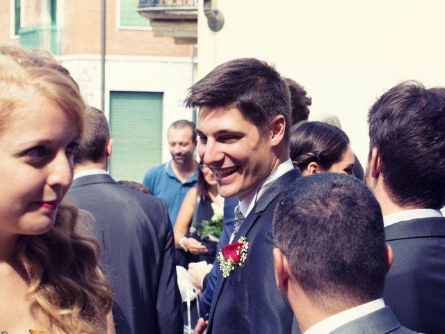 Il matrimonio di Marco e Chiara a Nembro, Bergamo 56