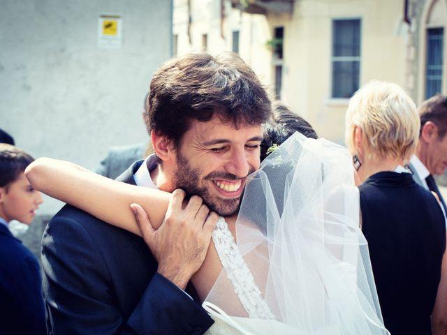 Il matrimonio di Marco e Chiara a Nembro, Bergamo 58