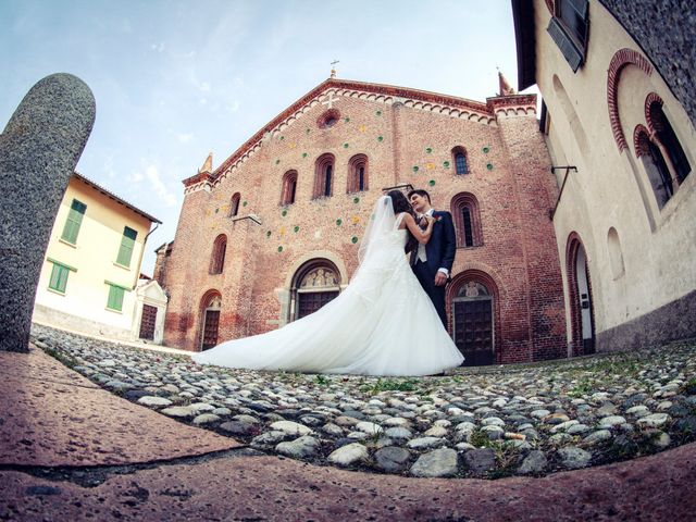 Il matrimonio di Marco e Chiara a Nembro, Bergamo 62
