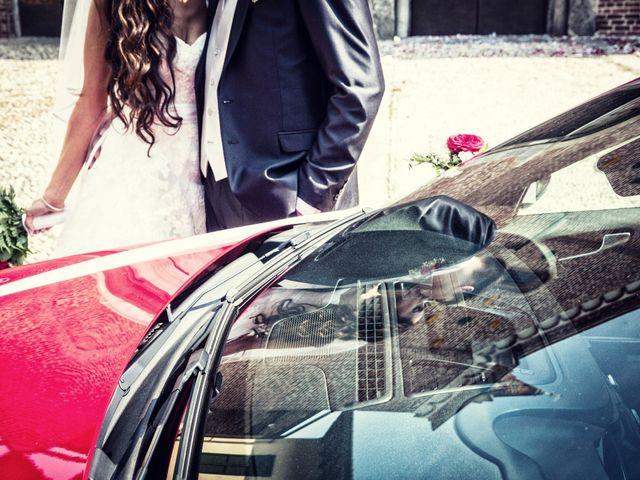 Il matrimonio di Marco e Chiara a Nembro, Bergamo 63