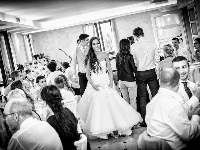 Il matrimonio di Marco e Chiara a Nembro, Bergamo 66