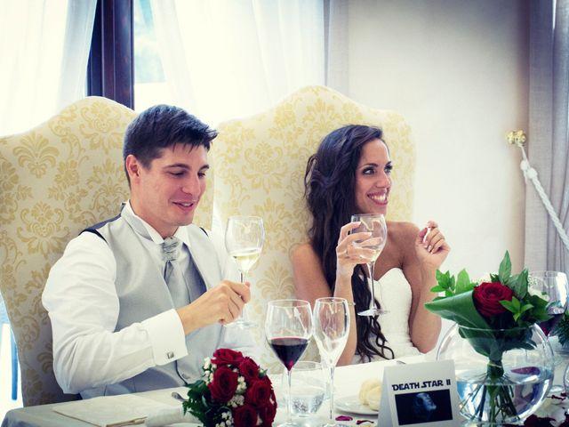 Il matrimonio di Marco e Chiara a Nembro, Bergamo 69