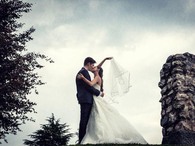 Il matrimonio di Marco e Chiara a Nembro, Bergamo 74
