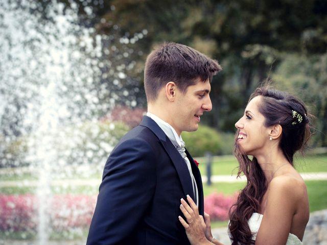 Il matrimonio di Marco e Chiara a Nembro, Bergamo 76