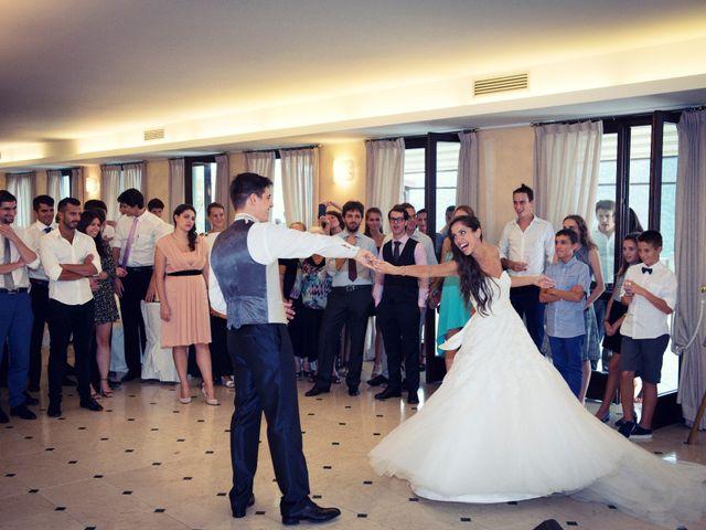 Il matrimonio di Marco e Chiara a Nembro, Bergamo 80
