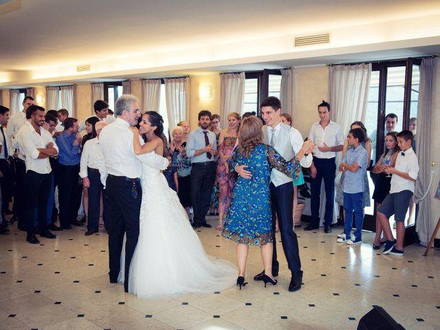 Il matrimonio di Marco e Chiara a Nembro, Bergamo 81
