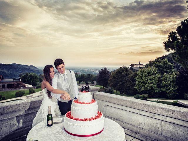 Il matrimonio di Marco e Chiara a Nembro, Bergamo 86