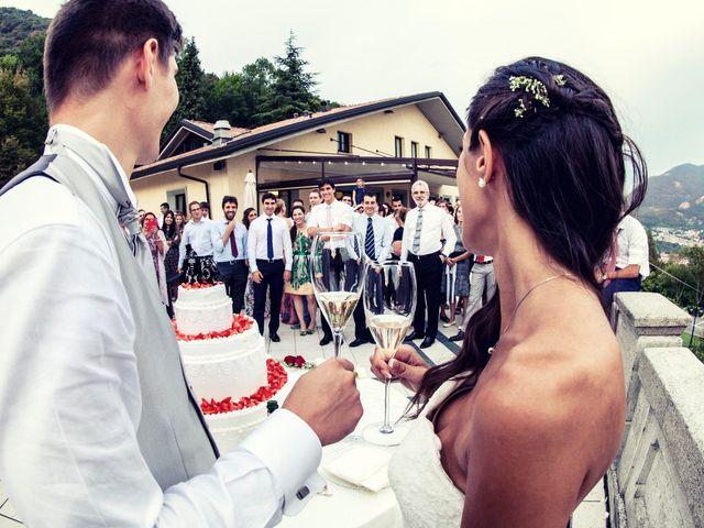 Il matrimonio di Marco e Chiara a Nembro, Bergamo 88