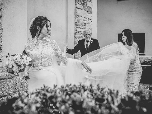 Il matrimonio di Davide e Serena a Domaso, Como 11