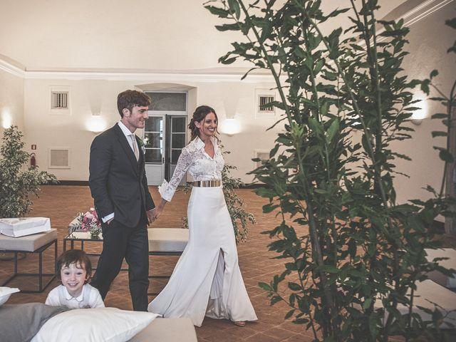 Il matrimonio di Davide e Serena a Domaso, Como 58