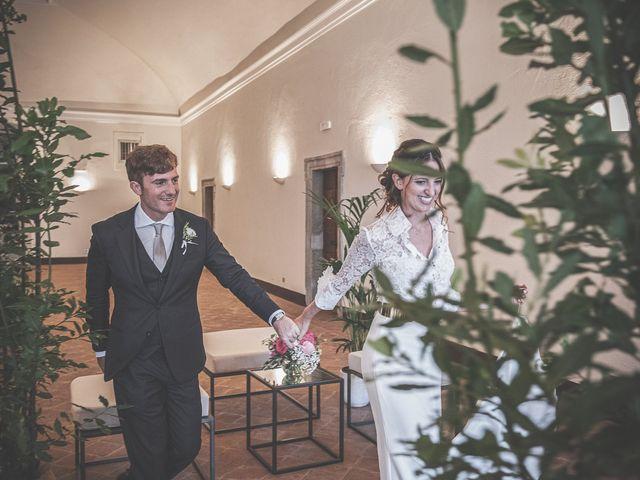 Il matrimonio di Davide e Serena a Domaso, Como 59