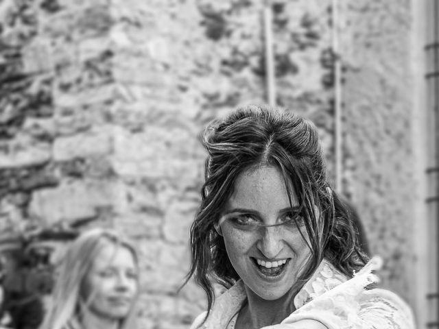 Il matrimonio di Davide e Serena a Domaso, Como 99
