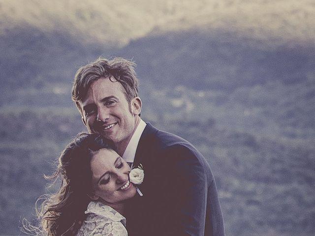 Il matrimonio di Davide e Serena a Domaso, Como 107