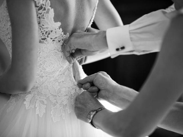 Il matrimonio di Stefano  e Chiara  a Arona, Novara 3