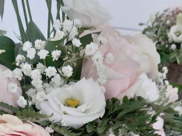 Il matrimonio di Stefano  e Chiara  a Arona, Novara 6