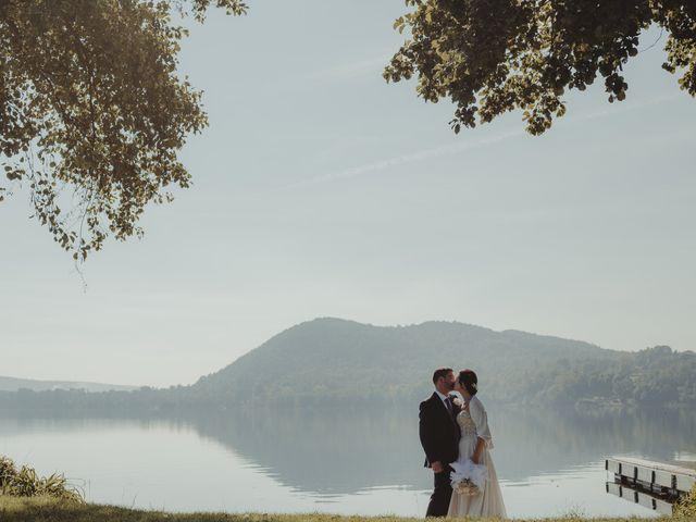 Il matrimonio di Simone e Michela a Varese, Varese 3