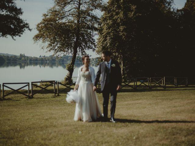 Il matrimonio di Simone e Michela a Varese, Varese 4