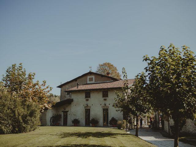 Il matrimonio di Simone e Michela a Varese, Varese 5