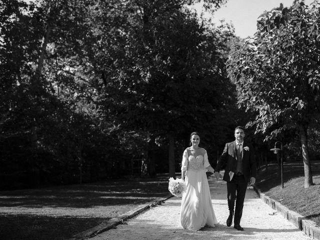 Il matrimonio di Simone e Michela a Varese, Varese 7