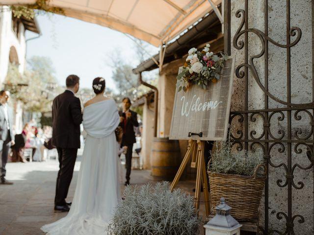 Il matrimonio di Simone e Michela a Varese, Varese 8