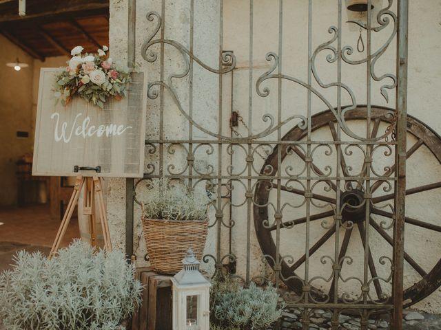 Il matrimonio di Simone e Michela a Varese, Varese 13