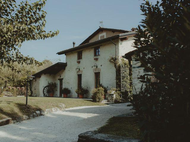 Il matrimonio di Simone e Michela a Varese, Varese 14