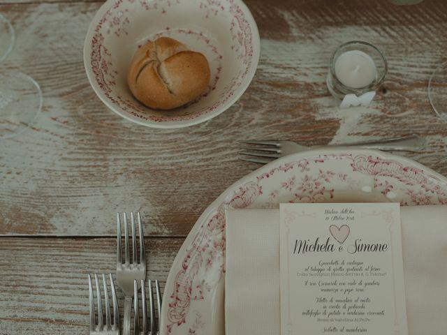 Il matrimonio di Simone e Michela a Varese, Varese 17