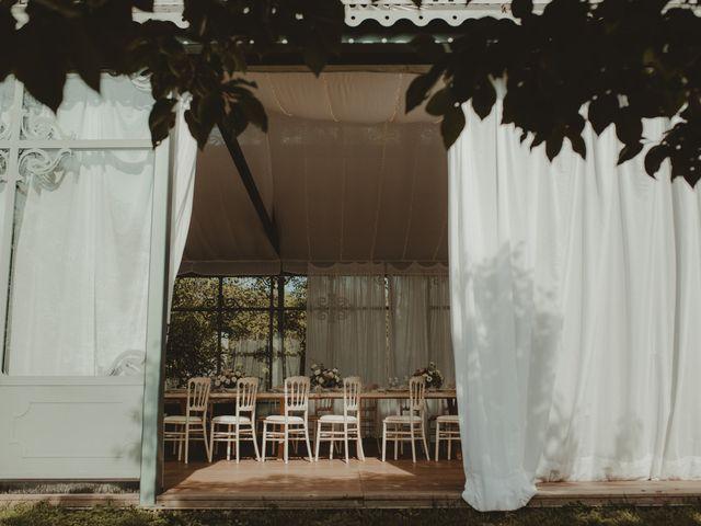 Il matrimonio di Simone e Michela a Varese, Varese 20