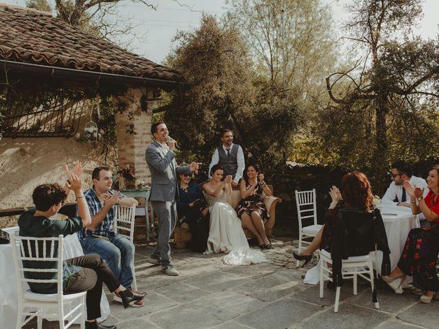 Il matrimonio di Simone e Michela a Varese, Varese 26