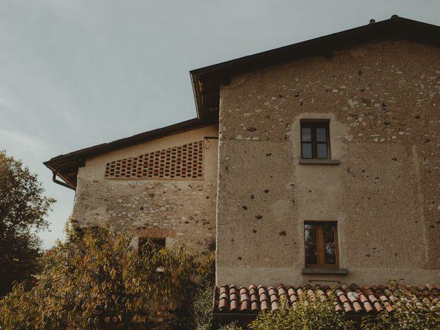 Il matrimonio di Simone e Michela a Varese, Varese 29