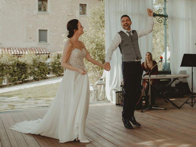 Il matrimonio di Simone e Michela a Varese, Varese 30