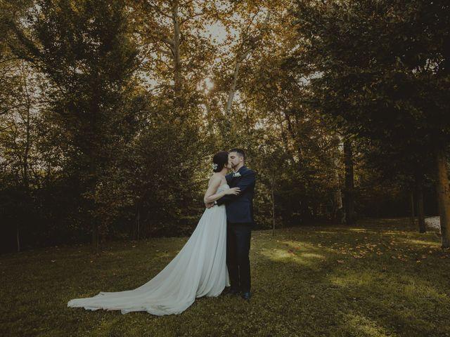 Il matrimonio di Simone e Michela a Varese, Varese 38