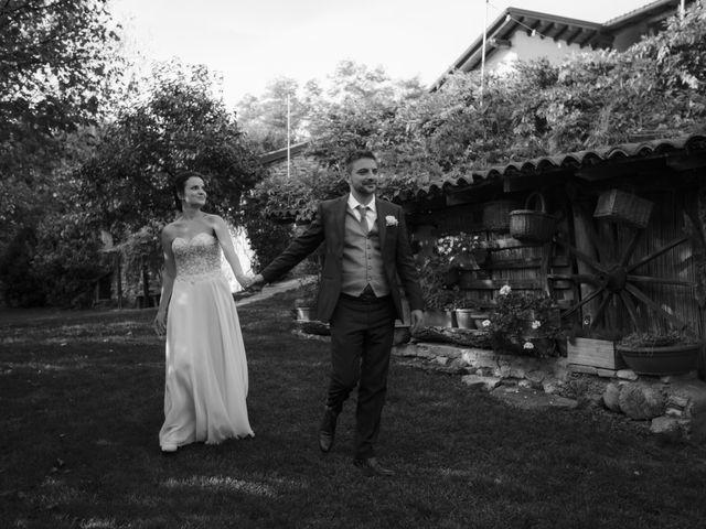 Il matrimonio di Simone e Michela a Varese, Varese 40