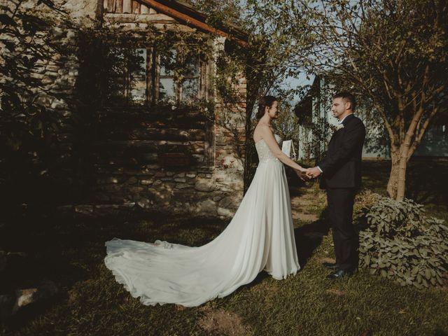 Il matrimonio di Simone e Michela a Varese, Varese 41
