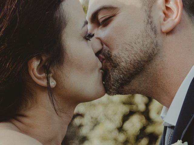 Il matrimonio di Simone e Michela a Varese, Varese 42