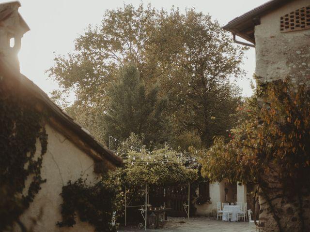 Il matrimonio di Simone e Michela a Varese, Varese 49