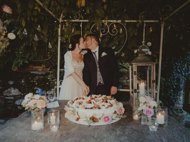 Il matrimonio di Simone e Michela a Varese, Varese 51