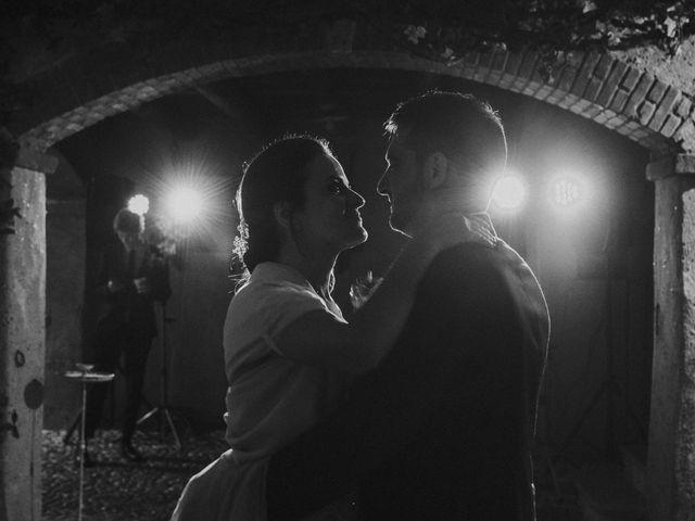 Il matrimonio di Simone e Michela a Varese, Varese 57