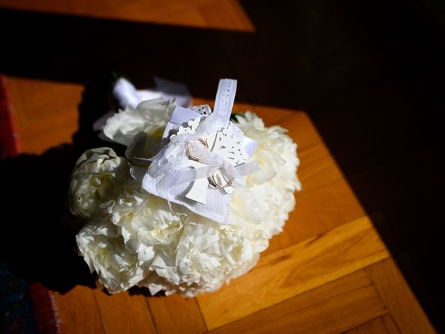 Il matrimonio di Alessia e Mirko a Roma, Roma 5