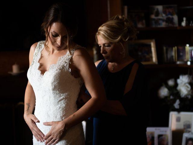 Il matrimonio di Alessia e Mirko a Roma, Roma 6