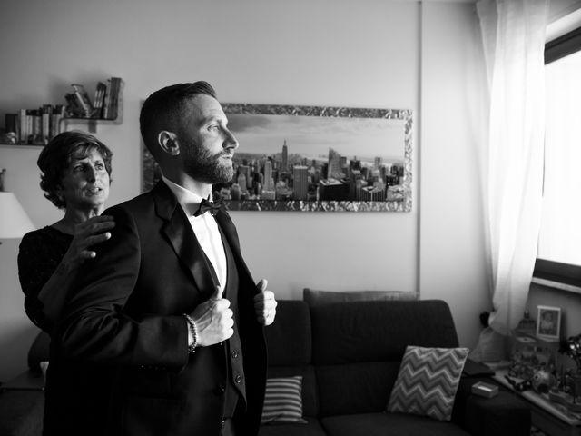 Il matrimonio di Alessia e Mirko a Roma, Roma 8