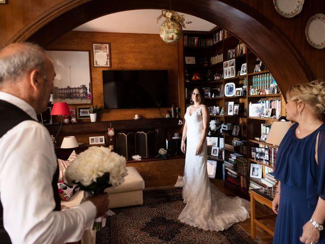 Il matrimonio di Alessia e Mirko a Roma, Roma 10