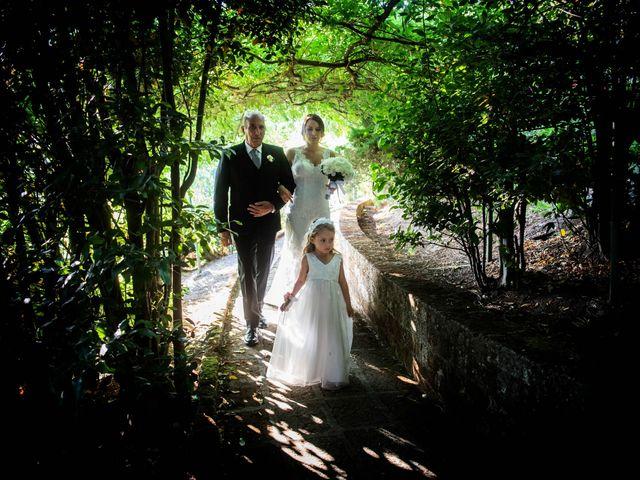Il matrimonio di Alessia e Mirko a Roma, Roma 13