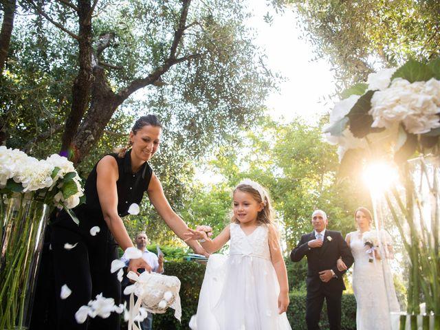 Il matrimonio di Alessia e Mirko a Roma, Roma 14