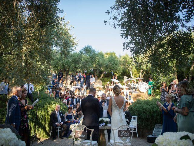 Il matrimonio di Alessia e Mirko a Roma, Roma 15
