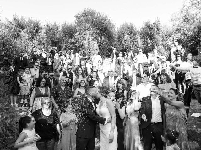 Il matrimonio di Alessia e Mirko a Roma, Roma 16